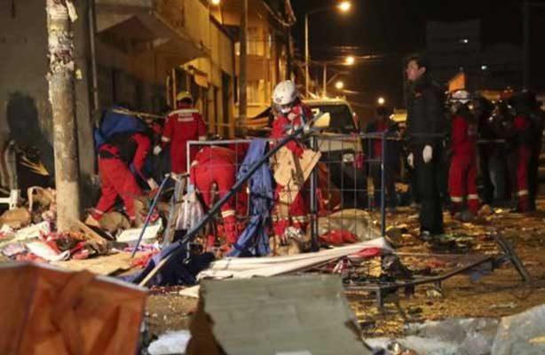 Accidentes durante primer día de asueto de carnaval dejan 21 muertos en Bolivia