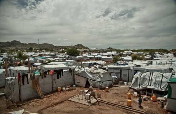 Nuevas acusaciones de escándalos sexuales y encubrimiento contra Oxfam en Sudán del Sur