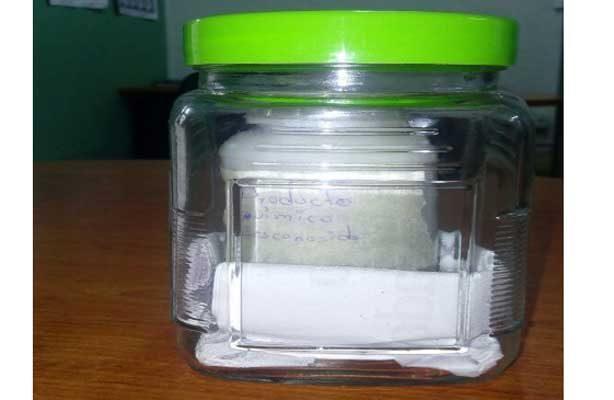 Recupera Profepa 4.5 kilos de mercurio en Tampico