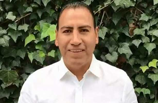 Minimiza PVEM conflicto en Chiapas