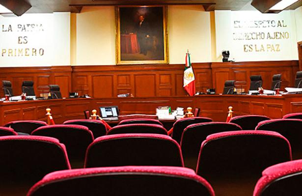 Busca ahorrar Poder Judicial mil 300 mdp en 2018