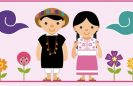 Urge proteger las lenguas maternas: CDHDF