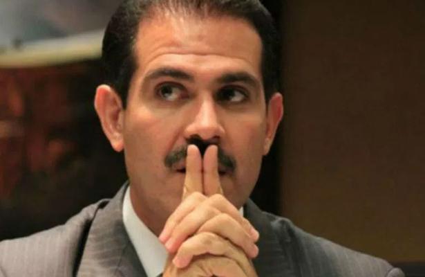 Exoneran a Guillermo Padrés de lavado de dinero y defraudación