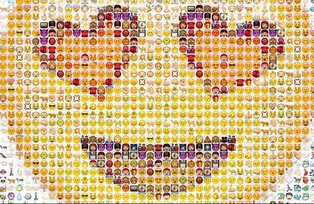 Emojis, el nuevo lenguaje del amor