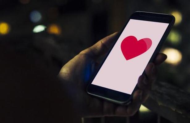 El concepto del amor cambió debido a las apps