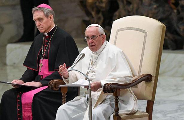 Papa Francisco expresa solidaridad con Taiwán tras sismo