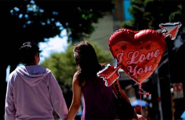 ¿Qué compran los mexicanos en San Valentín?