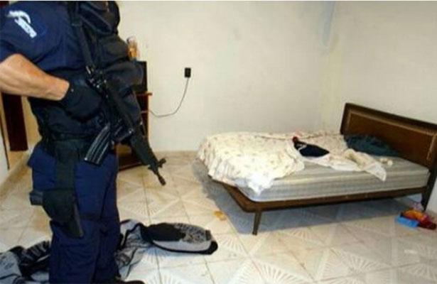 Rescatan a ocho víctimas de secuestro en Reynosa