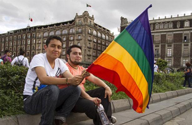 Coalición LGBTTTI rechaza declaraciones de Mikel Arriola acerca de la adopción