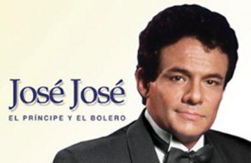 ¡Feliz Cumpleaños José José!