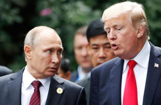 Arrecia polémica en EUA por memorando sobre la trama rusa