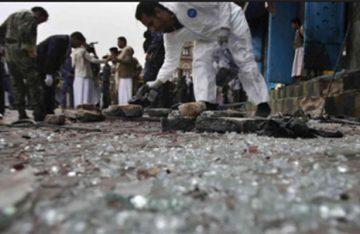 Ataque suicida en Nigeria deja 18 muertos