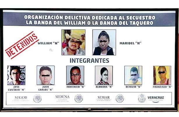 """Detienen en Córdoba a """"William"""" o """"El Taquero"""" asesino de Kimberly Kristel, de 17 años"""
