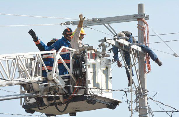 Muere electrocutado en Celaya