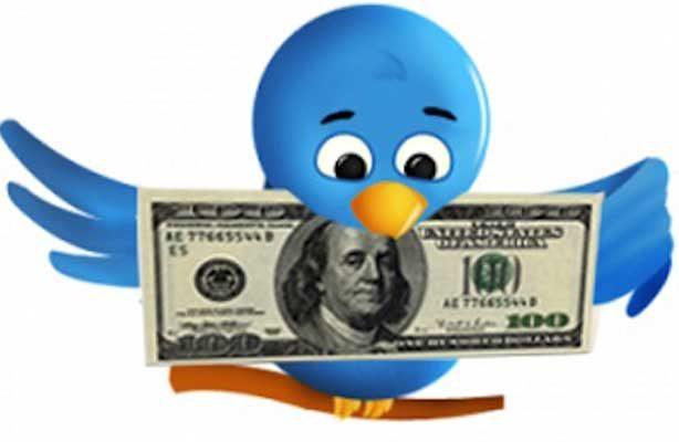 Twitter reporta las primeras ganancias de su historia