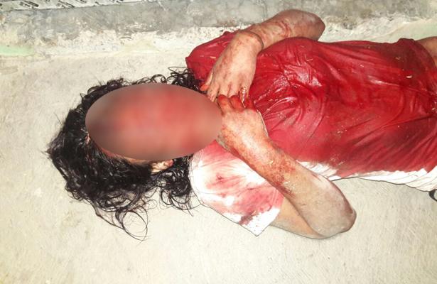 Los hechos de violencia no cesan en Tampico