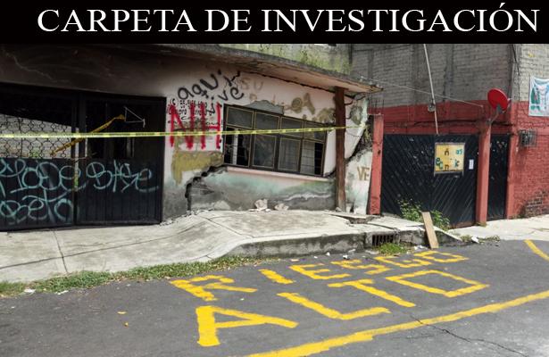 Vivienda en México, cara, de mala calidad e insegura