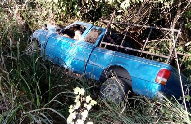 Fuerte accidente carretero en Tampico deja ocho lesionados