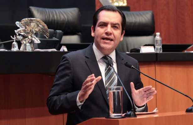 Albores, único candidato de Todos por Chiapas