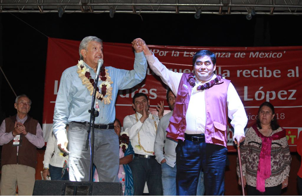 Durante los próximos seis años no existirán más gasolinazos: López Obrador