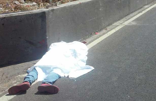 Militar trata de evitar asalto; mata dos y es asesinado