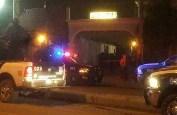 Aseguran a 45 indocumentados en un hotel de Matamoros