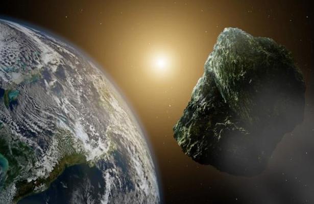 Un asteroide más grande que un autobús pasará cerca de la Tierra
