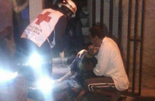 Balacera en una fiesta en SLP termina con tres muertos y varios heridos