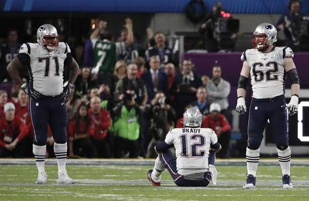 Brady jugará al menos otro año