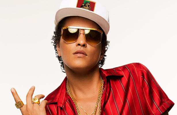 Bruno Mars hizo vibrar la Arena Monterrey