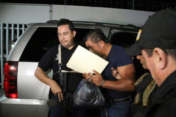 Capturan a exdirector de la policía Fuerza Civil en sexenio duartista