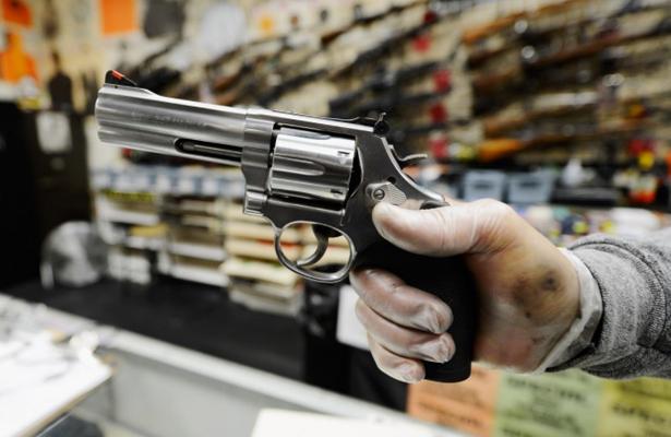 El mundo del espectáculo reclama mayor control de armas
