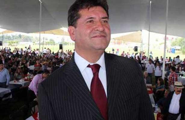 Muere precandidato del PRI Francisco Rojas tras ataque a balazos