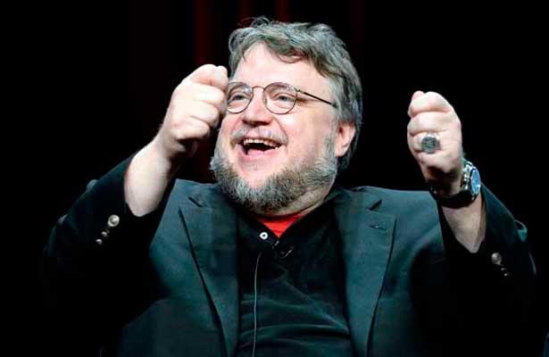 Obtiene Del Toro premio del Gremio de Directores de E.U
