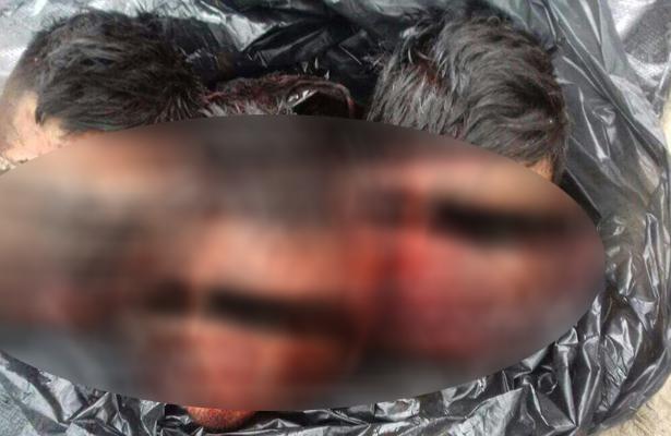Hallan cuerpos desmembrados en Chilapa, Guerrero