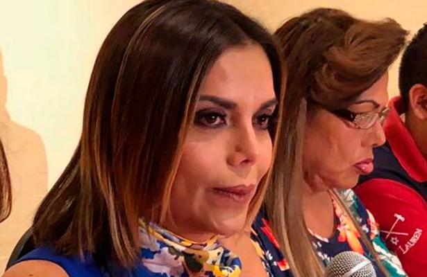 Diana Barrios propuesta por el humanista para alcaldía en Cuauhtémoc