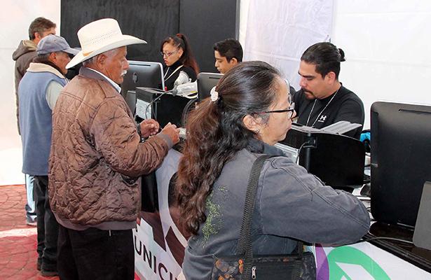 Ofrece Ecatepec condonación de impuestos al regularizar viviendas