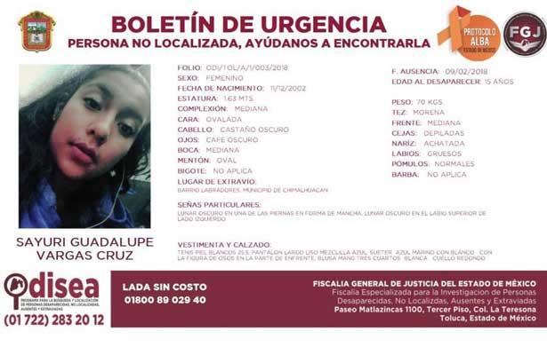 ¡ Ayuda a encontrarlos !
