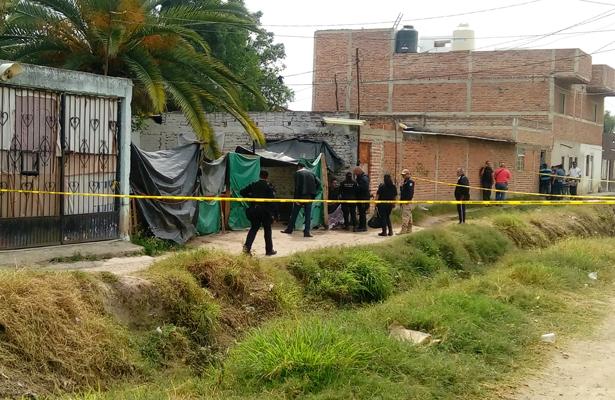 Ejecutan a siete hombres en Tonalá, en dos hechos relacionados