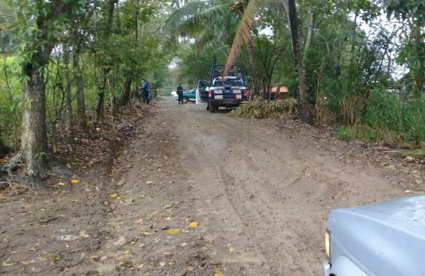 Van cuatro ejecutados en la Cuenca del Papaloapan