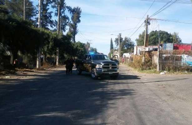 Registra Jalisco 19 homicidios durante el fin de semana