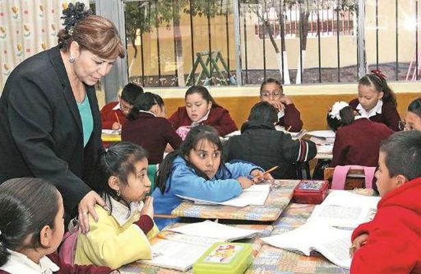Cuajimalpa invertirá 100 millones de pesos en la educación de los niños