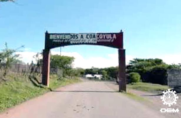 Hallan fosa clandestina en comunidad de Coacoyula, Iguala