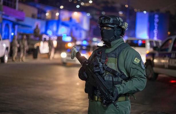 Frontera concentra 50% de la violencia en Tijuana