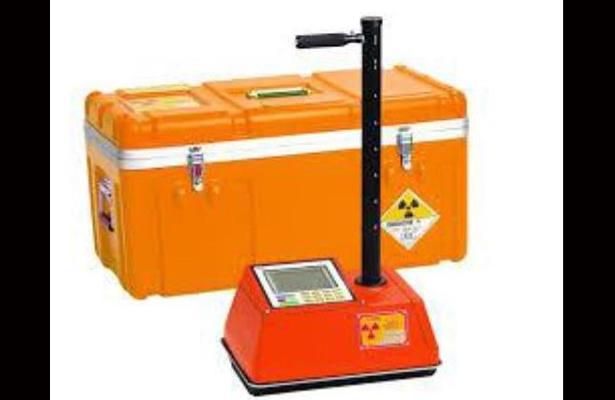 Alertan en siete estados por robo de fuente radioactiva