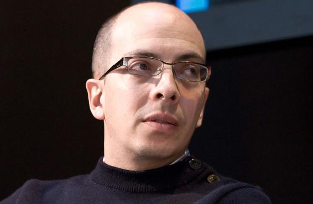 Mexicano Jorge Volpi gana Premio Alfaguara de Novela