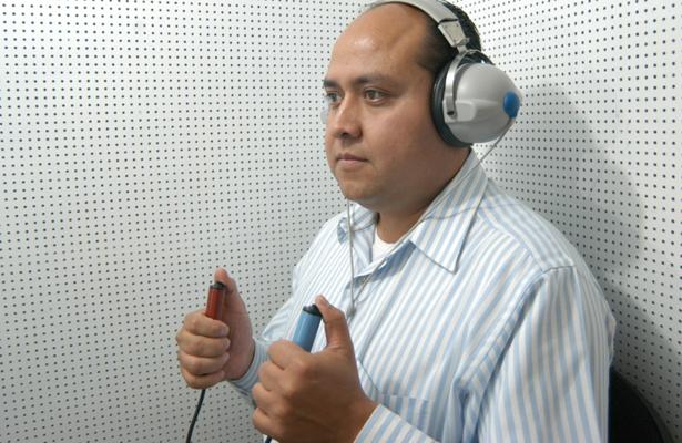 IMSS alerta sobre los problemas de audición