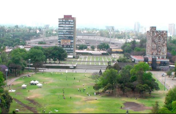 """Invitan GCDMX y UNAM al """"festival amor es… sin violencia"""""""
