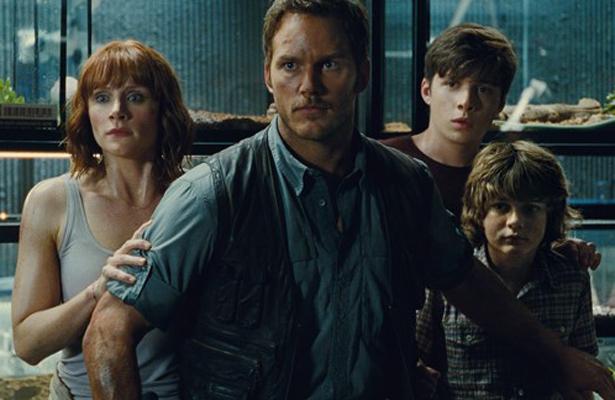 Ya hay fecha para el estreno de Jurassic World 3