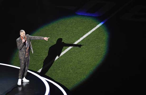 Rinde Justin Timberlake tributo a Prince